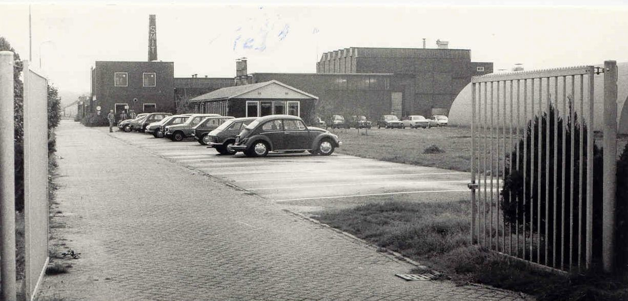 Smit Ede rond 1979