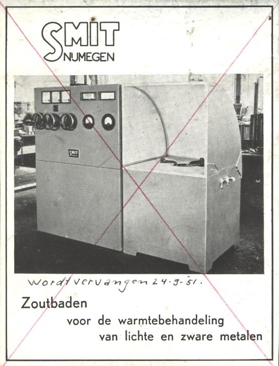 oude ovens 125