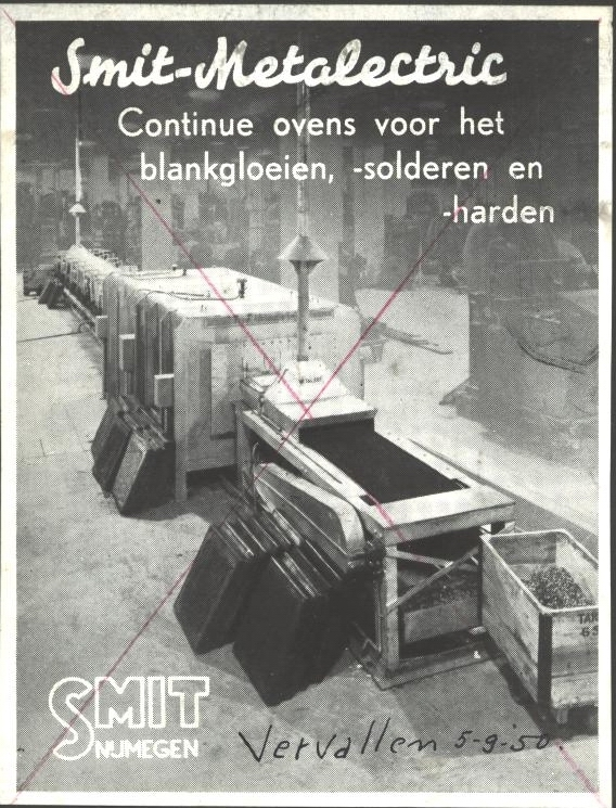 oude ovens 127