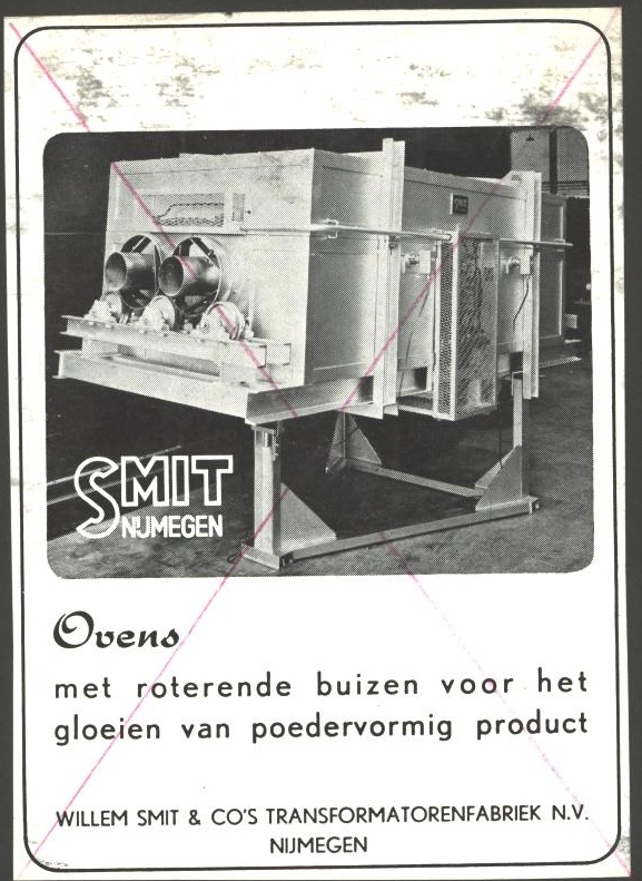 oude ovens 140