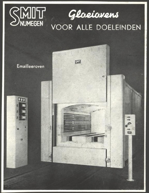 oude ovens 230