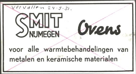 oude ovens 231