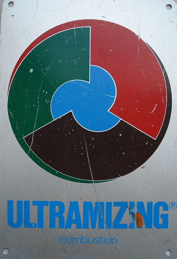 Ultramizing